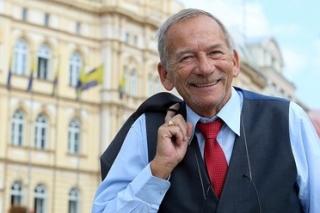 Jaroslav Kubera, kandidát do Senátu ČR za ODS.