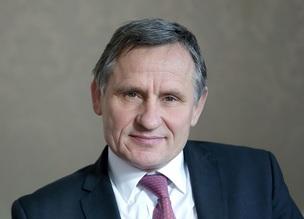 Jiří Čunek kandiduje za KDU-ČSL.