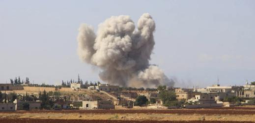 Válka v Sýrii se vleče již sedm let.