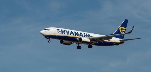Sto padesát ze čtyř set letů společnosti Ryanair se v Německu neuskuteční.