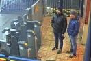 Londýn označil Alexandra Petrova a Ruslana Boširova za agenty ruské vojenské rozvědky.