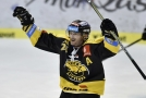 Viktor Hübl je nejproduktivnějším aktivním hráčem v hokejové extralize.