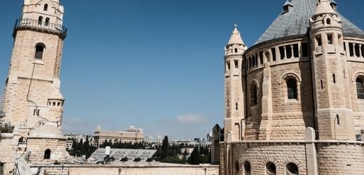 Jeruzalém (ilustrační fotografie).