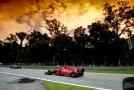 Uspěje Sebastian Vettel v Singapuru?