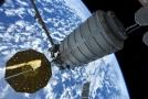 Mezinárodní vesmírná stanice ISS (ilustrační foto).