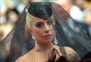 Lady Gaga stále trpí posttraumatickým syndromem.
