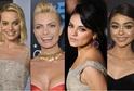 Mila Cunis, Sarah Hyland, Margot Robbie a Jaime Pressly.