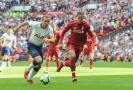 Liverpool si poradil s Tottenhamem a v sezoně vyhrál i popáté.