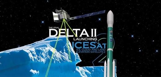 Satelit ICESat-2.