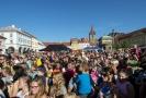 Fotografie z letošního ročníku festivalu Jičín - město pohádky.