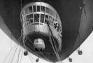 Vzducholoď LZ 127 Graf Zeppelin.