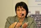 Europoslankyně za KDU-ČSL Michaela Šojdrová.