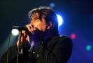 Britský zpěvák a skladatel Bryan Ferry.