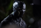 Black Panther (Chadwick Boseman).