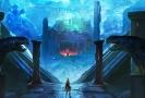 Dodatečný obsah pro Assassin's Creed: Odyssey vezme hráče objevovat Atlantidu