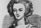 Marie Antoinetta, francouzská královna.
