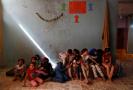 Syrské děti.
