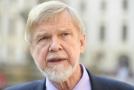 Michal Mazanec nebude předsedou Nejvyššího správního soudu více než tři roky.