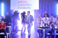 Politickodiskusní pořady TV Barrandov válcují Události, komentáře z produkce ČT