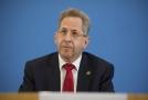 Hans-George Maassen končí v pozici šéfa německé kontrarozvědky.
