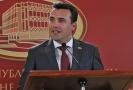 Makedonský premiér Zoran Zaev.