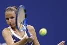 Karolína Plíšková porazila Australanku Gavrilovovou i popáté v kariéře.