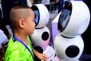 Robot Keeko pro mateřské školky.