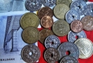 Dánská měna.