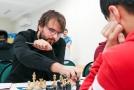 Velký úspěch! Šachista Kriebel je akademickým mistrem světa.