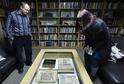 Malé muzeum Bible v obci Starý Pelhřimov (ilustrační foto).