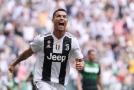 Cristiano Ronaldo, jedna z letních posil Juventusu Turín.