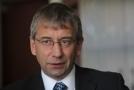 Exministr Jaromír Drábek (archivní snímek).
