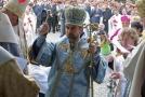 Vysoký představitel řeckokatolické církve na Slovensku Milan Chautur (archivní foto)