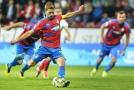 Viktorii Plzeň čeká na úvod základních skupiny Ligy mistrů ruské CSKA.