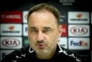 Jindřich Trpišovský by rád vstoupil do Evropské ligy výhrou nad Bordeaux.