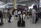 Letiště v Bangkoku.