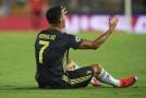 Na první zápas LM v dresu Juventusu bude chtít Cristiano Ronaldo rychle zapomenout.