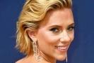 Herečka Scarlett Johansson a její sexy tetování.