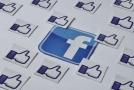 Facebook, logo.