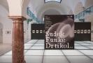Výstava Sudek, Funke, Drtikol…v Oblastní galerii Liberec vrcholí.