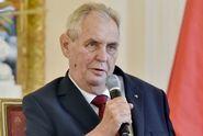 Zeman v TV Barrandov: Musíme se ve vlastním zájmu postavit za Maďarsko