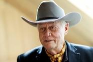 """""""Džejár"""" z Dallasu by dnes oslavil 87 let. Jeho sen o marihuanovém koláči se nesplnil"""