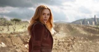 Scarlet Witch by měla rovněž obdržet svou vlastní sérii.