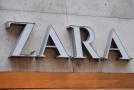 Oděvní řetězec Zara.