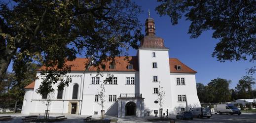 Hotel Chateau Clara Futura.