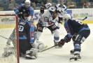 Liberec bude na ledě Chomutova bojovat o první body v sezoně.