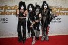 Populární skupina Kiss svůj záměr oznámila při finále soutěže Amerika má talent.