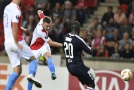 Jaromír Zmrhal vstřelil úžasný gól.