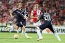 Fotbalisté Bordeaux schytali kritiku.