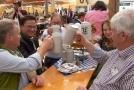 Oktoberfest startuje již v sobotu a přípravy vrcholí.